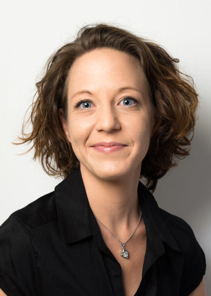 Michaela Pranter, 40