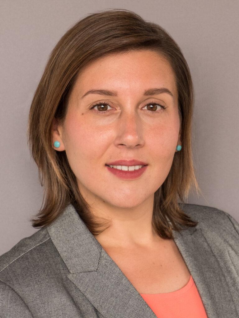 Informationen zu Milica Ristic, 34